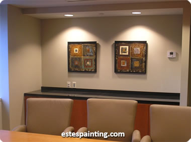 birmingham commercial painters