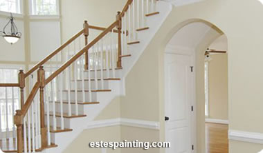 interior painter hoover
